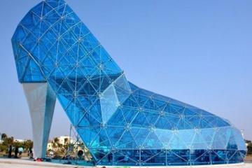 Du lịch Đài Loan, khám phá những công trình kiến trúc ấn tượng