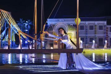 Ký ức Hội An - Show diễn thực cảnh đầu tiên tại Việt Nam đón lượt khách thứ 1 triệu
