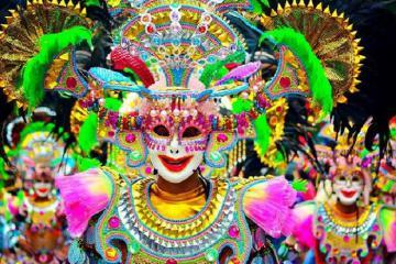 5 Lễ hội mùa thu lộng lẫy nhất châu Á năm 2019