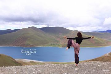 6 lợi ích bất ngờ của du lịch đối với sức khỏe