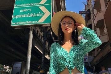 Mặc gì đi du lịch Thái Lan đẹp và phù hợp nhất?