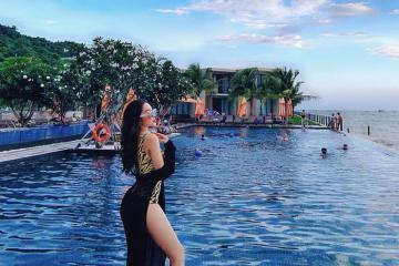 Nghỉ dưỡng ở Marina Bay Resort & Spa Vũng Tàu giá chỉ 1.850.000 VNĐ