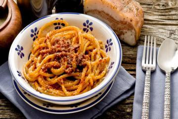 10 quán mì Ý ngon nhất ở Rome