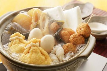 Những món ăn không thể bỏ lỡ vào mùa thu ở Nhật Bản