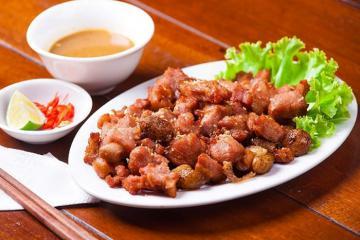 Điểm danh những quán ăn ngon nhất ở Mộc Châu khách nườm nượp ra vào