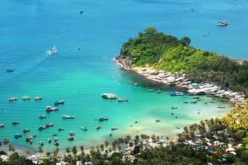 Không chỉ có Phú Quốc, Kiên Giang còn có 5 hòn đảo hoang sơ tuyệt đẹp