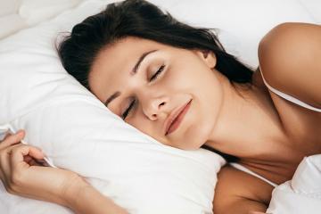 Ngủ ngon khi đi du lịch với các mẹo sau