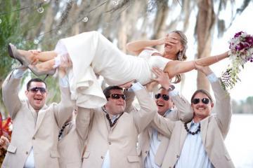 Vỗ béo cô dâu và những phong tục đám cưới độc đáo trên thế giới
