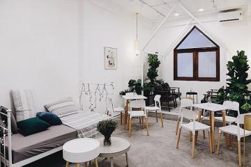Top 5 quán cafe đẹp ở quận 1 cho hội mê 'sống ảo'
