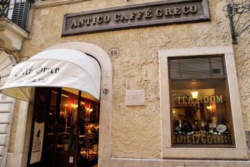 Check-in những quán cà phê ở châu Âu