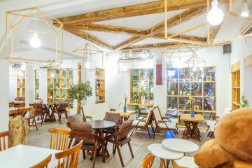 Tổng hợp những quán cafe ở Sài Gòn được yêu thích nhất