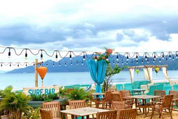 Quán cafe view biển đẹp mê hồn ở Quy Nhơn
