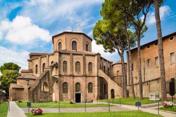 Du lịch Ý: Cuối tuần ở Ravenna có gì vui?