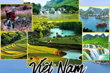 Liệu bạn đã đi hết 10 thành phố du lịch này của Việt Nam chưa? (P2)