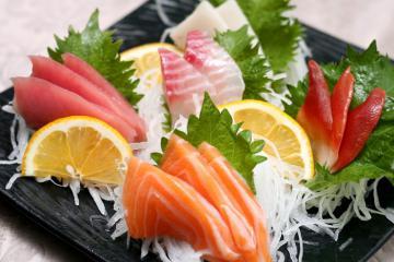 Những món Sashimi bạn nhất định phải thử khi tới Nhật Bản