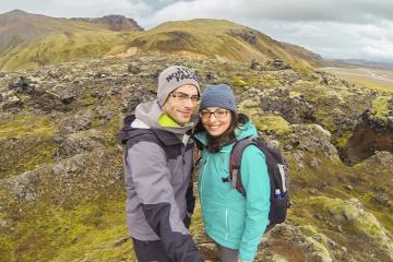 Du lịch cùng người yêu và những lợi ích tuyệt vời