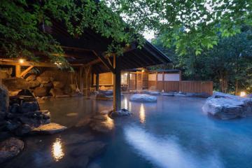 Du lịch Nhật Bản tại những điểm đến suối nước nóng hàng đầu