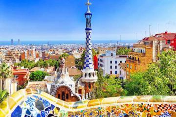 Tây Ban Nha là quốc gia du lịch lý tưởng nhất với du khách quốc tế