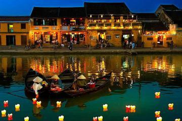 4 địa điểm lý tưởng đón Tết Trung Thu ở Việt Nam