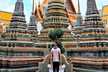 Đi du lịch Thái Lan sao cho tiết kiệm