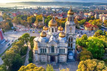 7 thành phố cho chuyến du lịch châu Âu không đắt đỏ