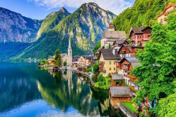 Những thị trấn đẹp nhất nước Đức mà bạn không thể bỏ qua