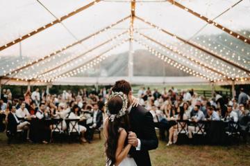 Tổ chức tiệc cưới ngoài trời: 5 địa điểm lý tưởng tại Hà Nội