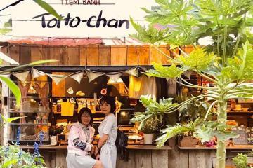 HOT: Tiệm bánh Totto-chan thông báo đóng cửa khiến những người yêu Đà Lạt tiếc nuối