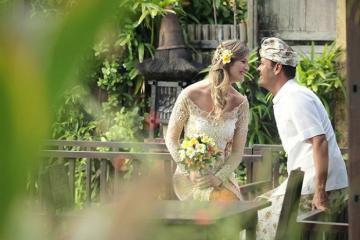 8 địa điểm tổ chức tiệc cưới ở Bali trọn gói chỉ $30 / khách