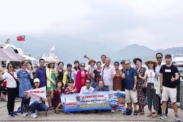 Đài Loan giới thiệu tiêu chuẩn tour chất lượng cao dành cho người Việt