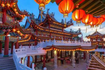 Lên lịch những địa điểm vui chơi trung thu ở Sài Gòn