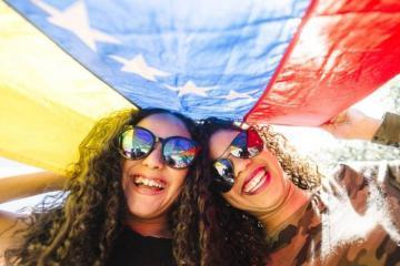 Những điều có thể bạn chưa biết về đất nước Venezuela