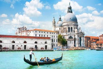 Khám phá trọn vẹn Venice trữ tình