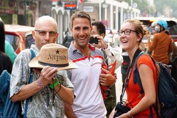 Hà Nội, TP HCM trong top 20 thành phố đông khách nhất