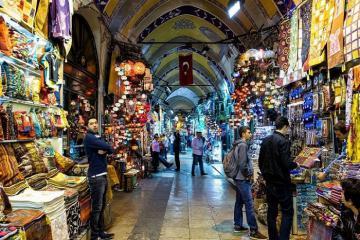 Khám phá những điểm tham quan thú vị nhất ở thành phố Istanbul