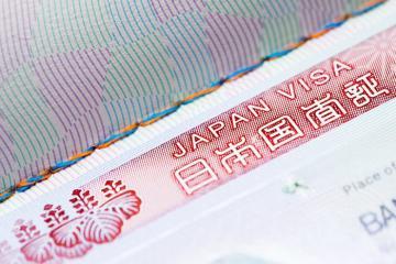 Bí quyết xin visa multiple Nhật cho những ai 'trót yêu' xứ sở hoa anh đào