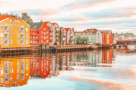 Dạo chơi cuối tuần tại Aarhus - thành phố hạnh phúc nhất Đan Mạch