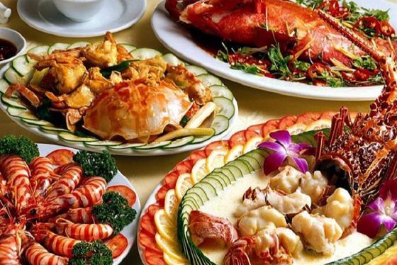 Mách nước những địa chỉ ăn hải sản ở Vũng Tàu vừa ngon vừa rẻ