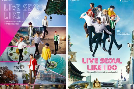 HOT: BTS chính thức trở thành đại sứ quảng bá du lịch Seoul, giờ thì Hàn Quốc sẽ còn đông du khách tới mức nào nữa đây?