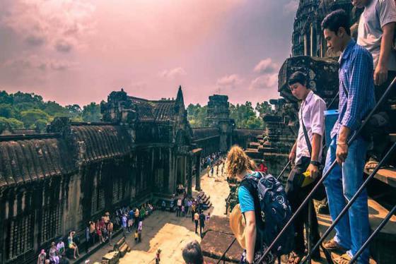 10 điều nên biết để có chuyến du lịch Campuchia trọn vẹn