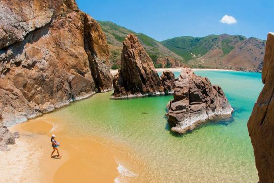 Những điểm du lịch ở đất võ Bình Định (P2)