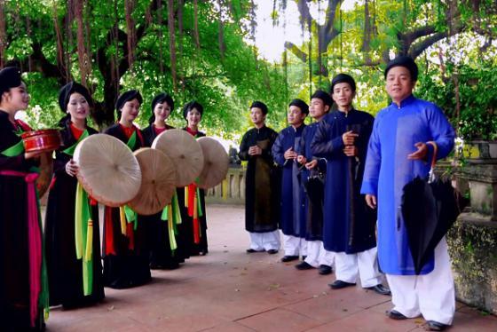 Du lịch Bắc Ninh một ngày nên đi đâu chơi?