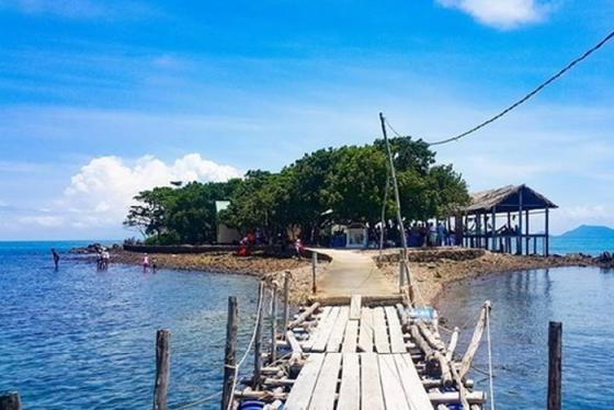 Giắt túi kinh nghiệm du lịch đảo Hải Tặc