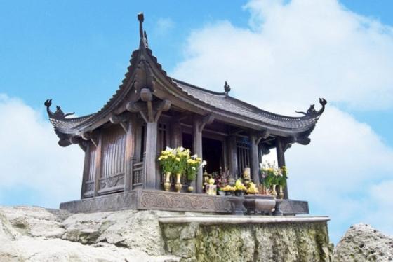 Du lịch Quảng Ninh - chuyến hành hương đến miền đất Phật