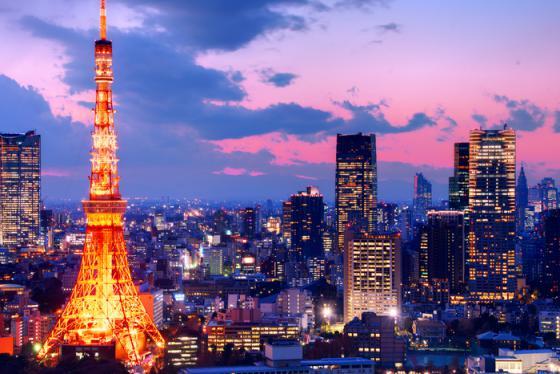 Những thành phố tuyệt vời nhất châu Á nên ghé thăm một lần trong đời (P2)