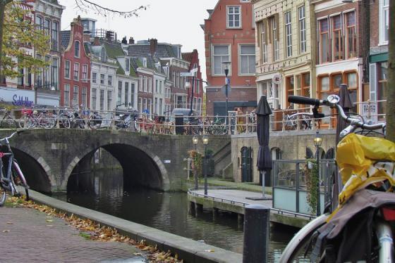 Vẻ đẹp Heerenveen - thành phố ở Hà Lan nơi Đoàn Văn Hậu tới thi đấu