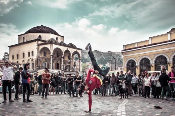 12 bí quyết bỏ túi khi du lịch Hy Lạp