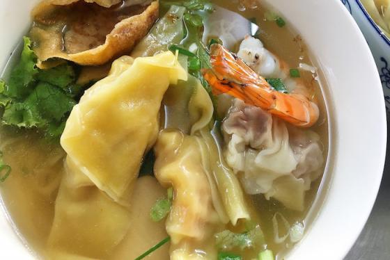 Khám phá ẩm thực Sài Gòn về đêm