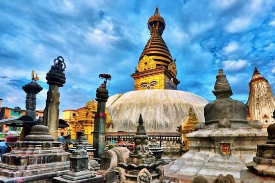 Tất tần tật gợi ý khám phá thủ đô Nepal trong vòng 24 giờ