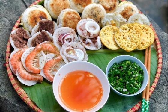 Quét sạch bản đồ ẩm thực Nha Trang không thể bỏ qua